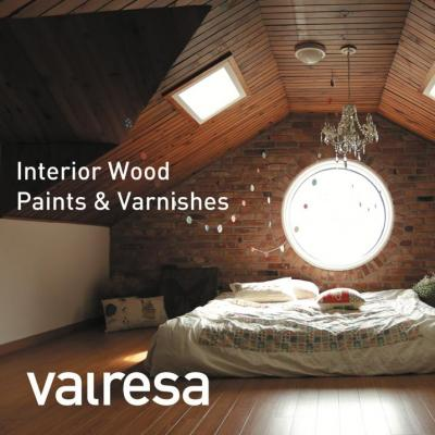 Interior Wood Paint