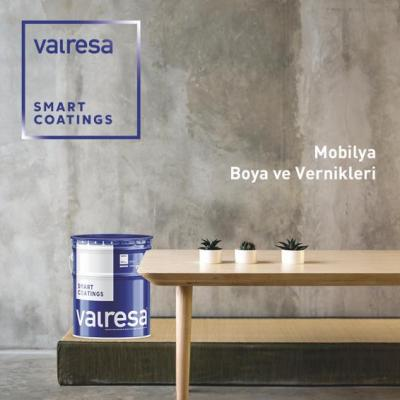 Valresa Smart Coating