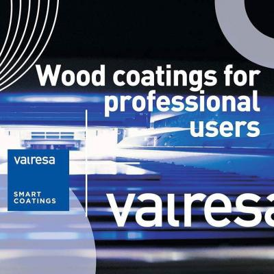 Valresa Woodcoating